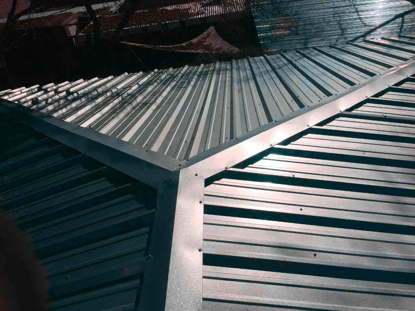 Metal Roofing Gallery Finishing Touch Home Improvements