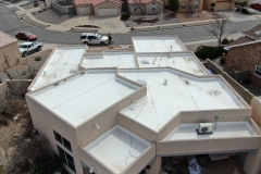 Finishing Touch Home Improvements  |  Albuquerque New Mexico's  Premier TPO Roofing System Roofer | Call 505-379-7705 Today for Free Roof Repair or Installation Quote