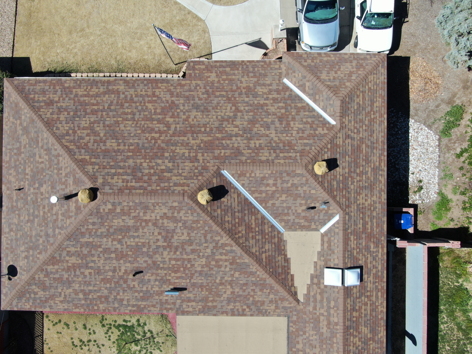 Finishing Touch Home Improvements 505-379-7705 roofing company albuquerque nm