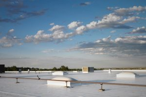 TPO Roofing Albuquerque NM- Finishing Touch Home Improvements Albuquerque Roofing Company